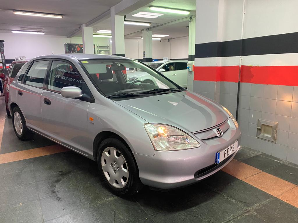 Honda Civic 1.6i
